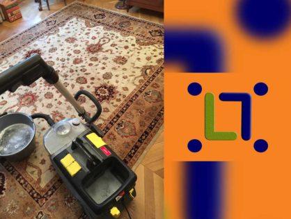 Nettoyage de tapis d'Orient à domicile Paris 75012