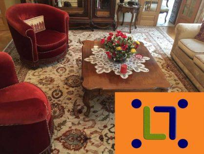 Nettoyage de tapis à domicile Issy-les-Moulineaux